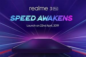 Смартфон OPPO Realme 3 Pro рассекречен до премьеры