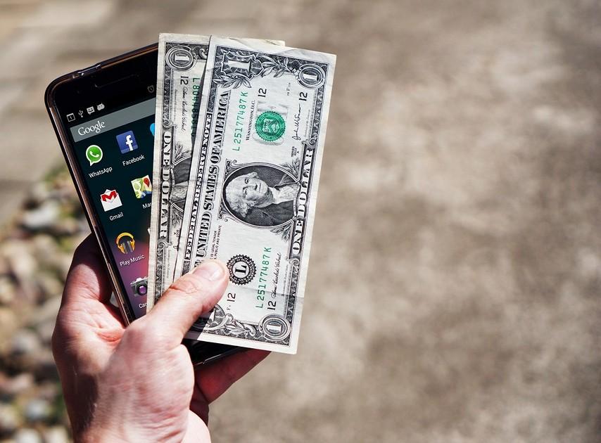 Как платить смартфоном вместо карты сбербанк