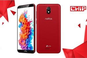 Обзор смартфона TP-Link Neffos C5 Plus: бюджетник нового формата