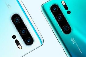 Сравниваем камеры Huawei P30, P30 Pro и Galaxy S10+