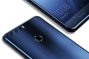 Honor возглавил российский рынок смартфонов