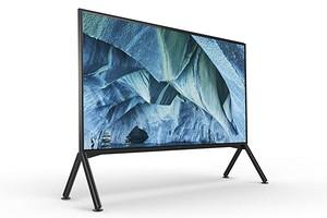 Названы цены новых телевизоров Sony. Гораздо дешевле, чем у Samsung!