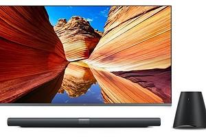 Xiaomi представила новую линейку телевизоров по привлекательной цене