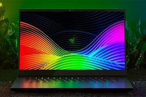 Razer представила очень крутой игровой ноутбук Blade 15