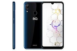 Российский бренд представил смартфон с емким аккумулятором дешевле 8000 руб.