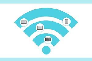 Ускоряем Wi-Fi: как найти свободный канал и забыть о сбоях