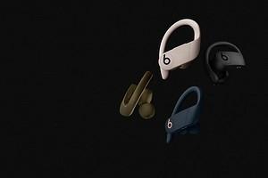 Названа дата начала продаж наушников Beats, которые круче, чем AirPods