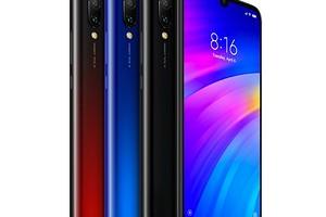 Названы российские цены и дата начала продаж «стодолларового» смартфона Xiaomi Redmi 7