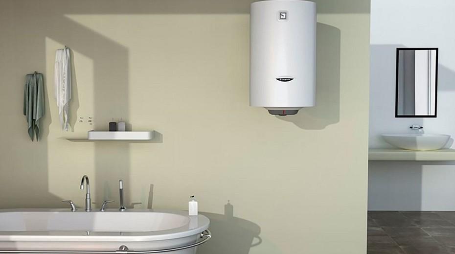 Какой проточный электрический водонагреватель выбрать для кухни и ванной