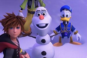 Как пройти Kingdom Hearts 3: три лучших совета
