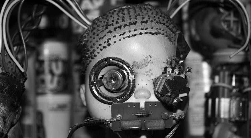 6 страшных роботов, которые будут преследовать вас во снах