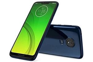 Motorola готовит недорогой смартфон с емким аккумулятором Moto G7 Power