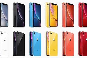 Новые iPhone могут стать немножко Huawei