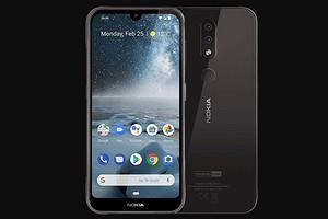 В России стартовали продажи нового смартфона Nokia по цене дешевле 13 000 руб.