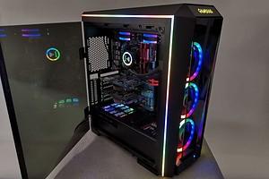 Включите цвет: собираем компьютер на комплектующих Gamdias