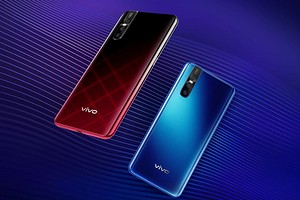 Vivo распродает смартфоны со скидками до 5000 руб.