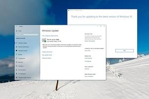 Windows 10 получила очередное крупное обновление