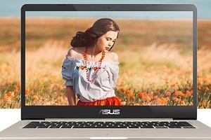 Обзор ноутбука ASUS VivoBook S14: печатная машинка с мощной батареей