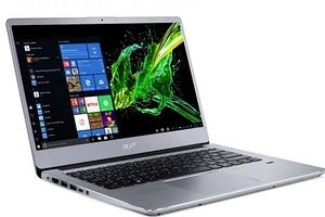 Acer анонсировала ноутбуки Nitro 5 и Swift 3 с процессорами AMD Ryzen второго поколения