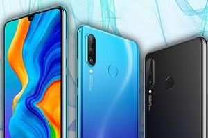 Смартфоны Huawei лишат не только Android, но и карт памяти