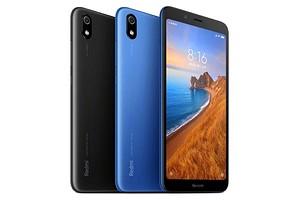Xiaomi представила сверхбюджетный «классический» смартфон Redmi 7A