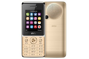 Новый российский телефон получил гигантский динамик и цену всего в 1690 руб.