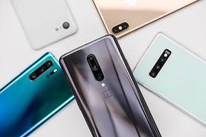 iPhone XS Max, Google Pixel 3, Samsung Galaxy S10+, Huawei P30 Pro или OnePlus 7 Pro — какой флагман снимает лучше?