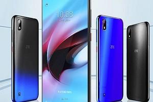 Очередной бюджетник из Китая: смартфон ZTE Blade A7 стоит дешевле 6000 руб.