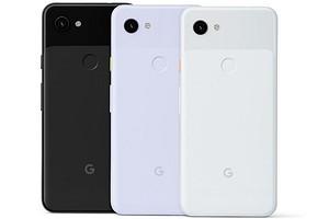 Доступные смартфоны с флагманской камерой Google Pixel 3A и 3A XL представлены официально