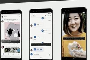 Новая операционная система Android 10 представлена официально
