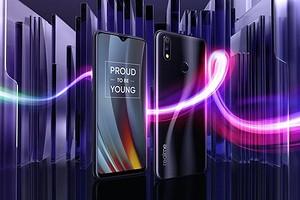 В Россию приходит новый китайский бренд недорогих смартфонов