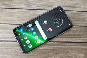 Motorola объявила о старте продаж в России смартфона Moto G7 Plus