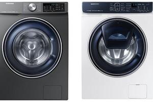 В России началось производство умных стиральных машин