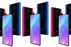 Xiaomi привезла в Россию свои главные новинки: цены и даты начала продаж