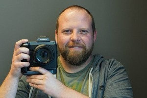 Тест и обзор DSLM-камеры Fujifilm GFX100: добро пожаловать в пиксельное безумие