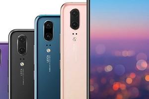 Huawei «порвала» Apple по продажам смартфонов в России