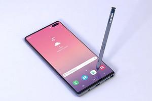 Обзор Samsung Galaxy Note 10: что уже известно о новинке