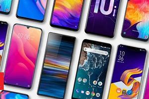 Продавцы назвали лучшие смартфоны по цене до 20 000 рублей