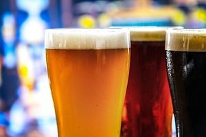 Российские ученые придумали беспохмельное пиво с витаминами!