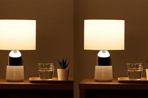 Xiaomi придумала, как легко и просто включить прикроватную лампу в темноте