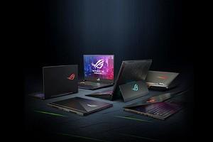 За покупку игрового ноутбука ASUS дарят до 10 000 руб.