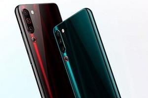 Флагманский 5G-смартфон Lenovo Z6 Pro 5G представлен официально
