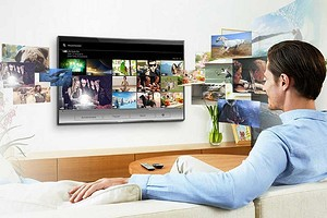 Как ноут подключить к телевизору через Wi-Fi