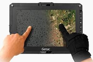Сверхзащищённый планшет Getac UX10 получил до 1 Тбайт памяти