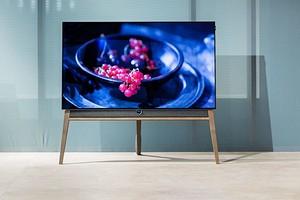 Топ-7 телевизоров с диагональю 50-55 дюймов до 30 000 рублей