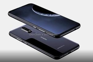 Российская цена смартфона Nokia 6.2 стала известна ещё до официальной премьеры