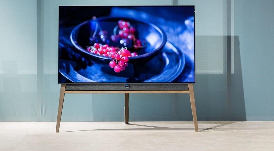Топ-6 телевизоров с диагональю 50-55 дюймов до 30 000 рублей