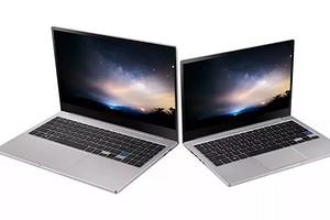 Samsung представила «убийц MacBook»