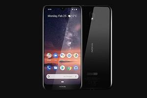 В Россию приехал «бюджетный смартфон с самым большим дисплеем в категории»