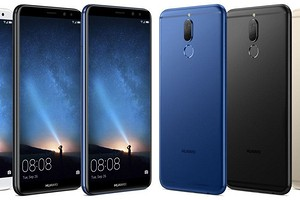 Американцы лишили смартфоны Huawei самых популярных приложений